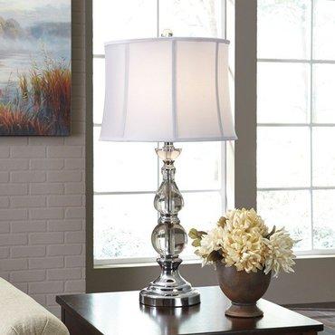 Настольная лампа L428034