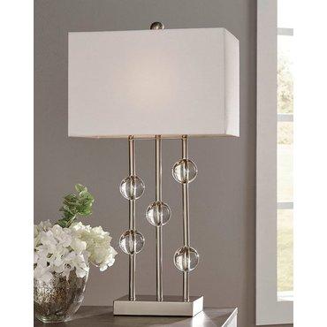 Настольная лампа L428064