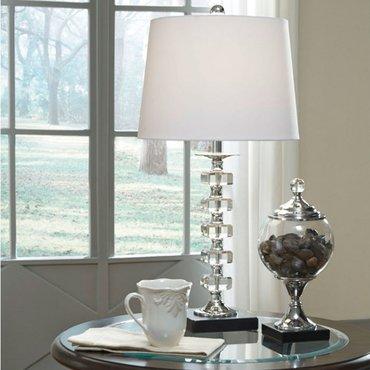 Комплект настольных ламп L428094