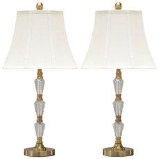 Комплект настольных ламп L428104