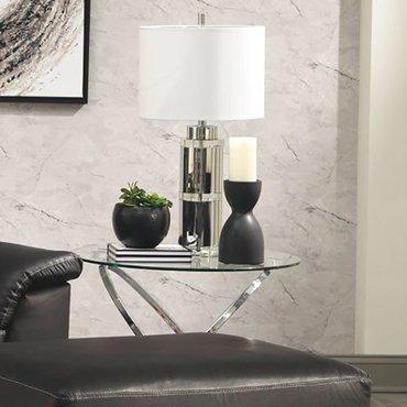 Комплект настольных ламп L428124