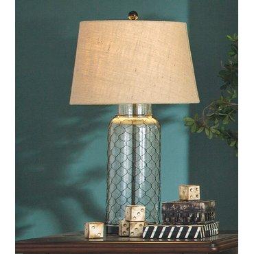 Настольная лампа L430114