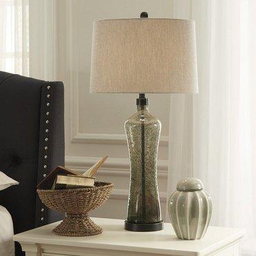 Настольная лампа L430214