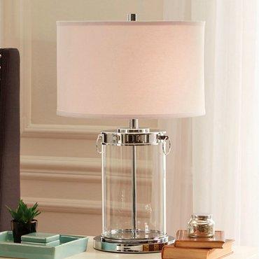 Настольная лампа L430244