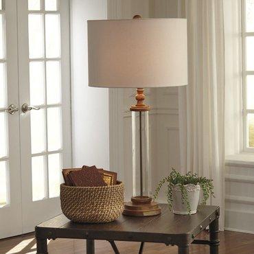 Настольная лампа L430264