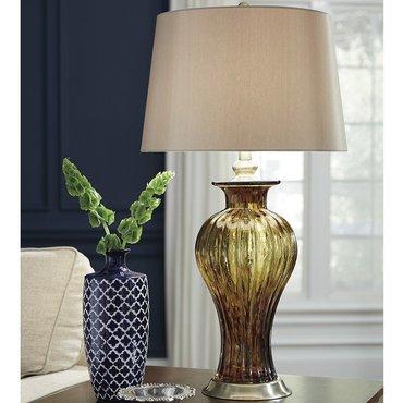Настольная лампа L430354