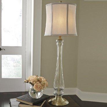 Настольная лампа L430384