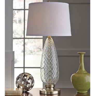 Настольная лампа L430394