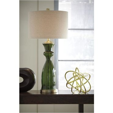 Настольная лампа L430464