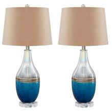 Комплект настольных ламп L430514
