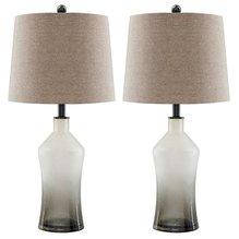 Комплект настольных ламп L430534