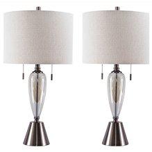 Комплект настольных ламп L430574