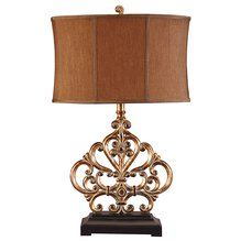 Настольная лампа  L511964