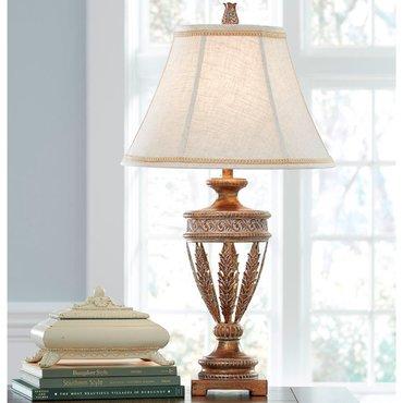Настольная лампа L512014