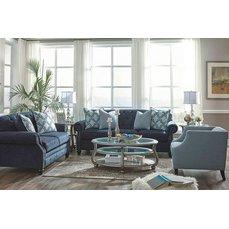 Комплект мягкой мебели Lavernia