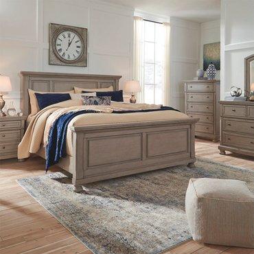 Двуспальная кровать B733-54-57-96