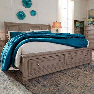 Двуспальная кровать B733-76-78-99