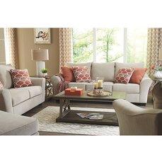 Комплект мягкой мебели 11201