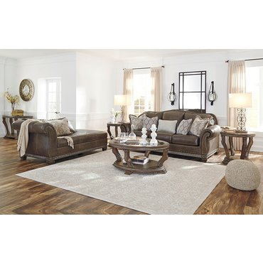 Комплект мягкой мебели 58203
