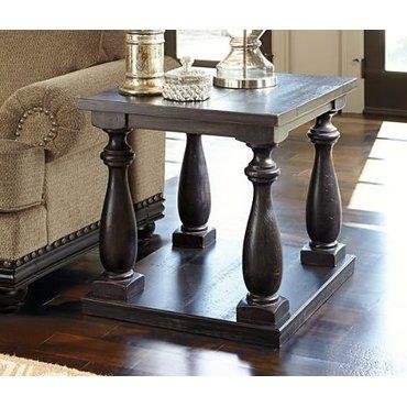 Кофейный стол Mallacar T880-3