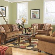 Комплект мягкой мебели Montgomery - Mocha