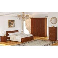 Спальня из дерева Омега OS-01