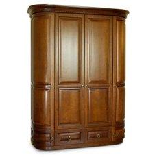 Шкаф 4-х дверный с ящиками Омега OSH-04