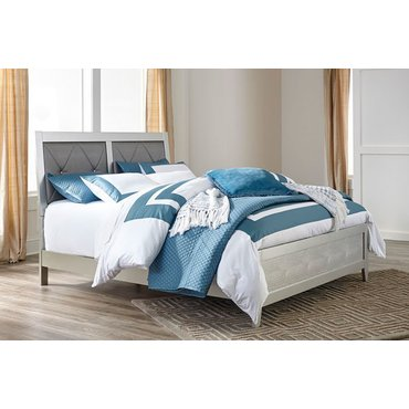 Двуспальная кровать B560-81-96