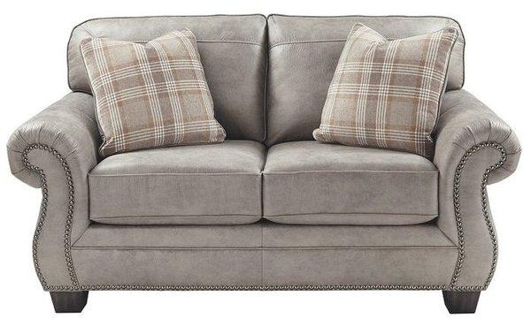 купить двухместный диван в гостиную Olsberg 48701 35