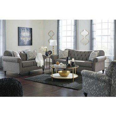 Комплект мягкой мебели 48901