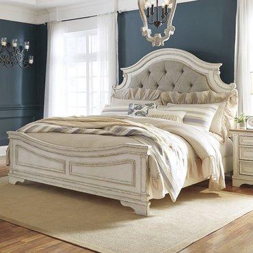 Двуспальная кровать B743-56-58-97