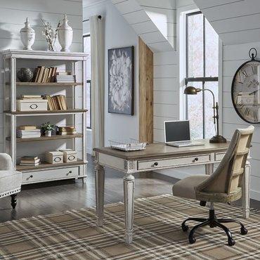 Письменный стол H743-34