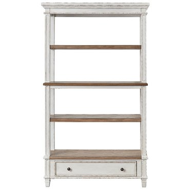 Книжный шкаф H743-70