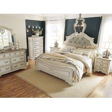 Спальня B743