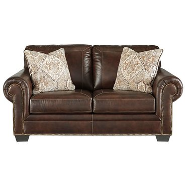 Двухместный диван Roleson 5870235