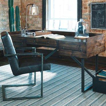 Кресло Starmore H633-02A