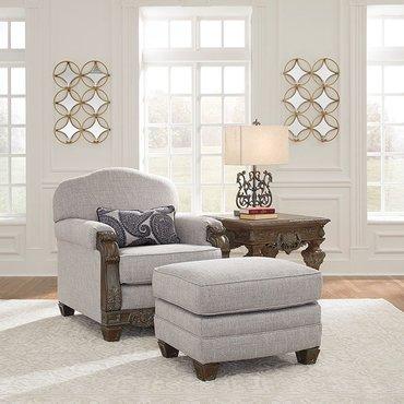 Кресло Sylewood 5770120