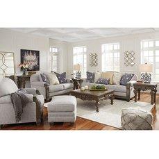 Комплект мягкой мебели 57701