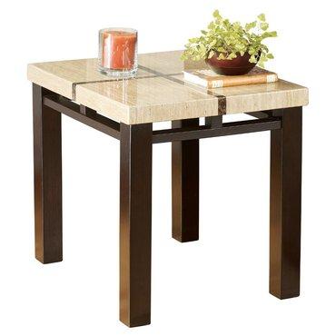 Стол кофейный Lowell T410-3