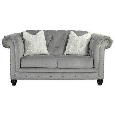 Двухместный диван Tiarella 7290135