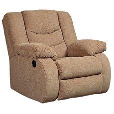 Кресло реклайнер Tulen 9860425