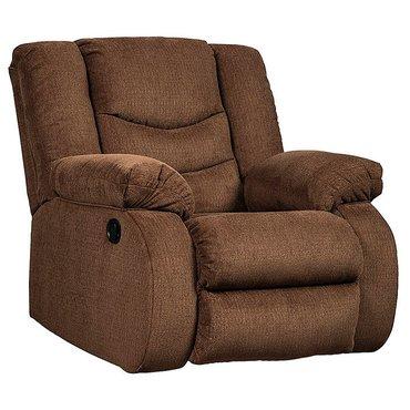 Кресло реклайнер Tulen 9860525