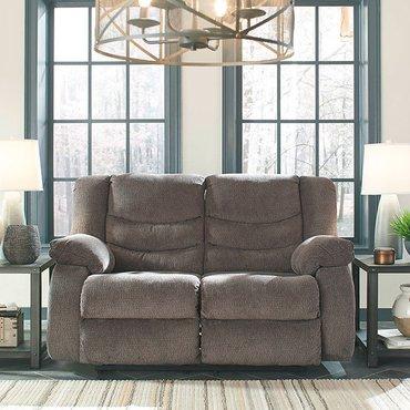 Комплект мягкой мебели Tulen серый