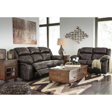 Двухместный диван Ashley U7191386 Branton