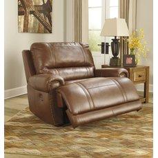 Кресло с реклайнером Paron U75900-52