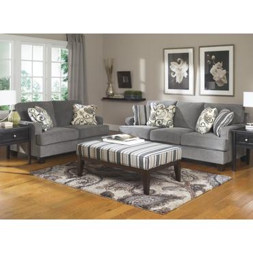 Двухместный диван Ashley U8260035 Ginlyne