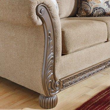 Двухместный диван Westerwood 4960135