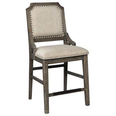 Барный стул D813-124