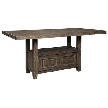 Барный стол D813-32