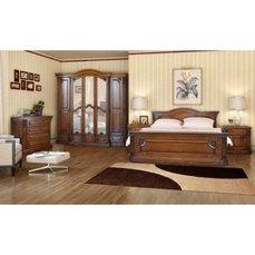 Спальня из дерева Элока